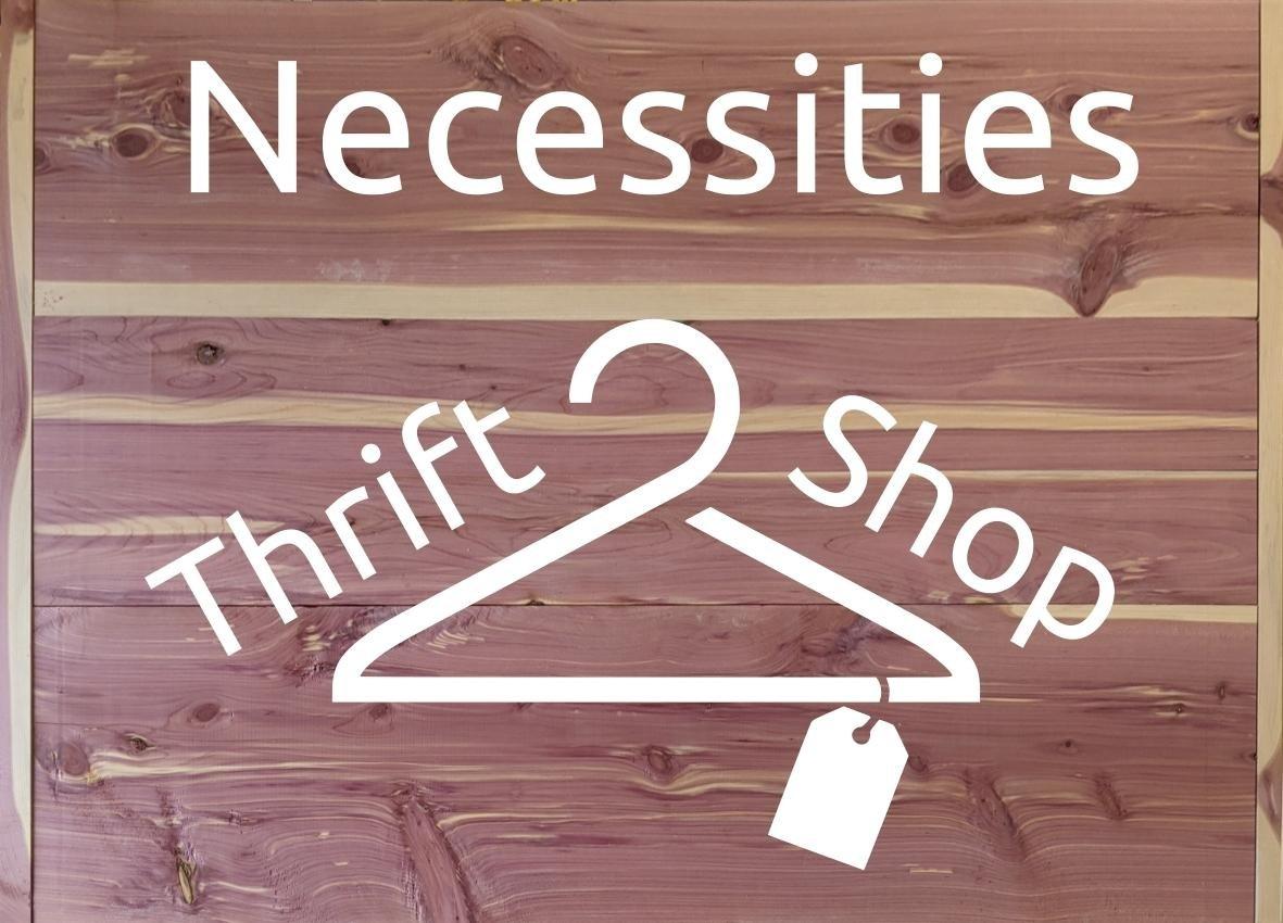 Necessities Thrift Shop